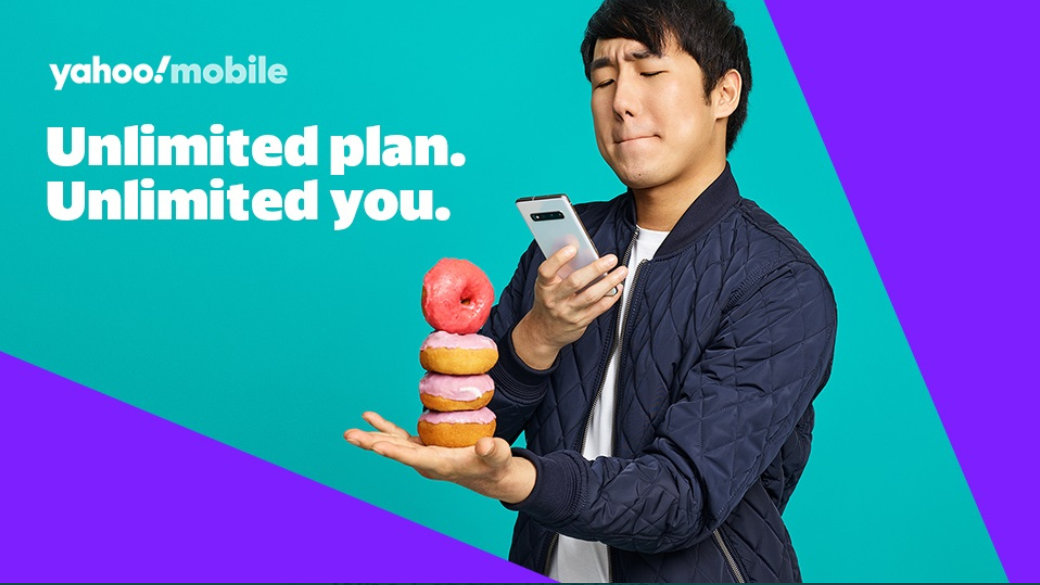 Verizon Yahoo!