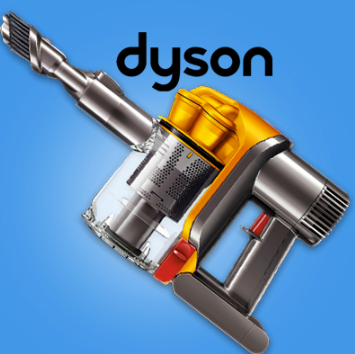 Dyson Creates Unique Robot Vaccums that might Tip the Scales of Human Innovation