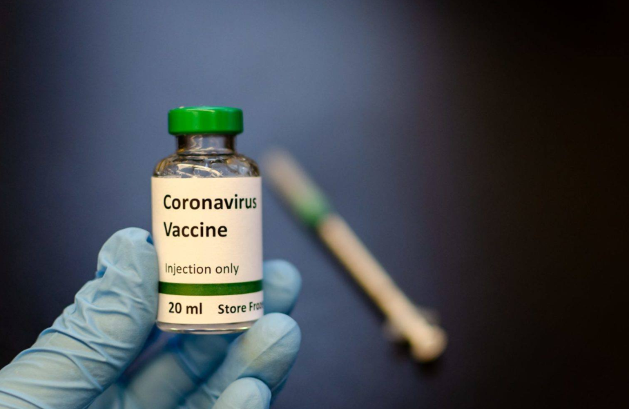 Volunteers Begin Testing Moderna Coronavirus Vaccine