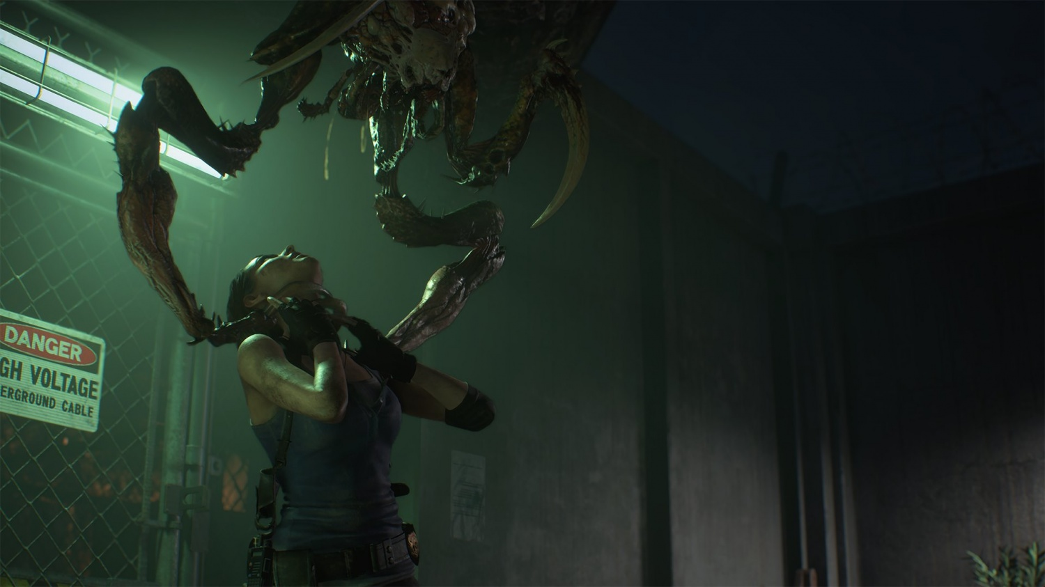 Resident Evil 3 Remake Official Demo Coming This Week Tech Times