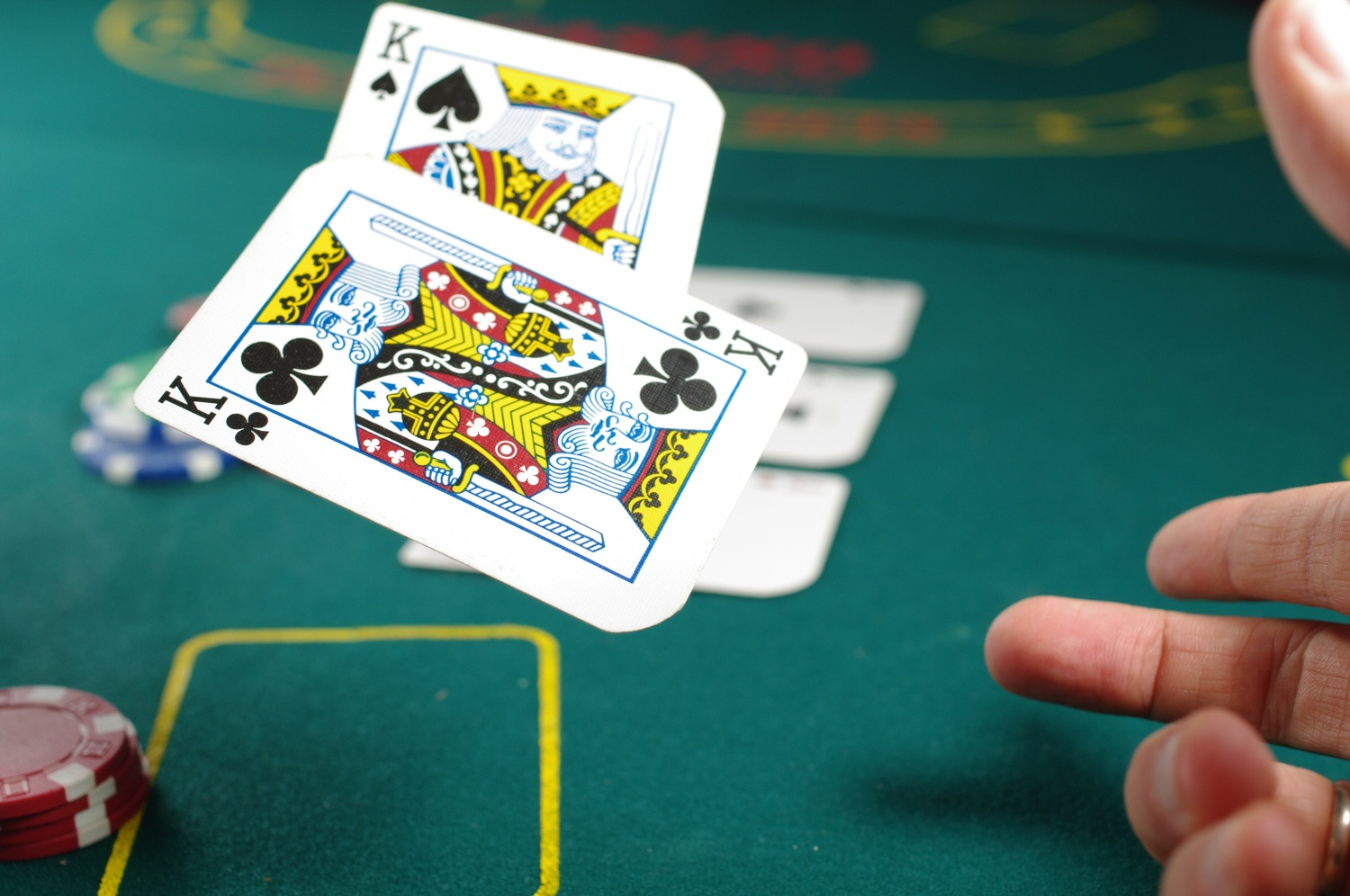 Online Live Casino Now Faces Demand; Here's a Warning Though | Tech Times