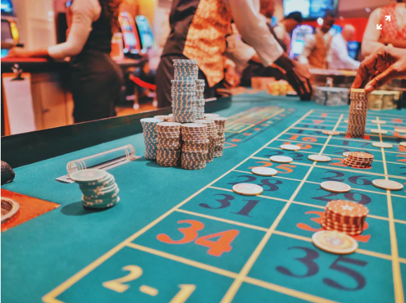 Online Casino Now Faces Demand; Here's a Warning Though