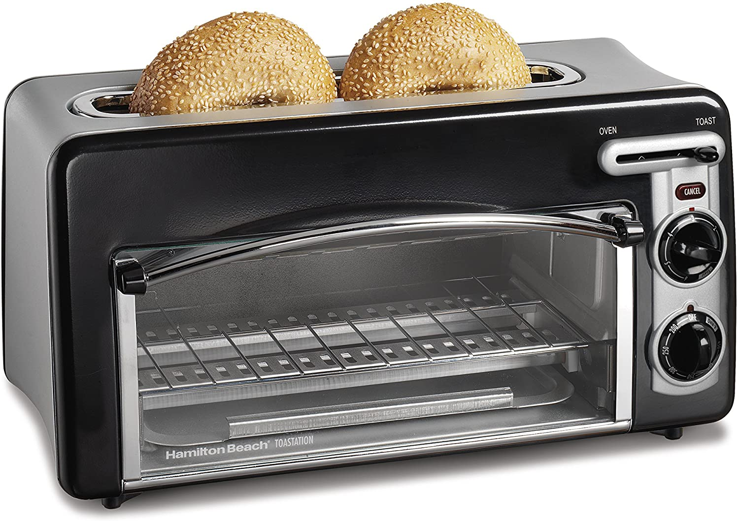 Amazon Day: Best Mini Toaster Oven 2020 That Matches your Mouth-Watering Breakfast Meal