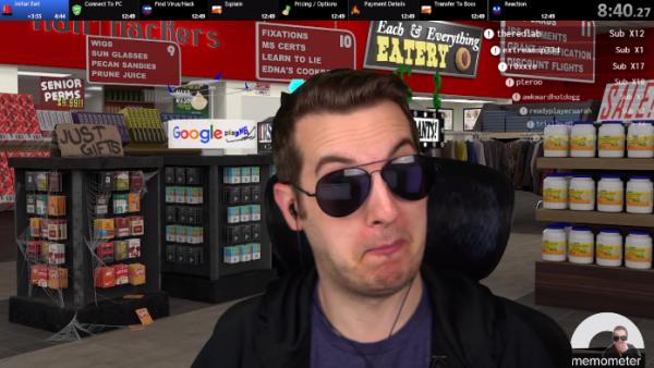 Twitch Streamer Kitboga Trolls on Coronavirus Cure Scammers!
