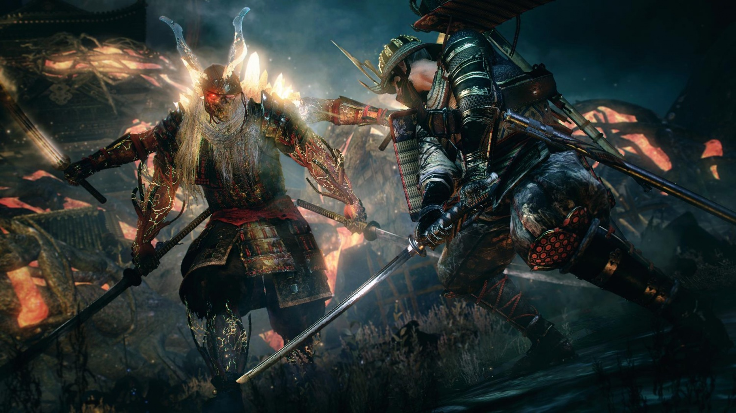 Nioh 2 Addresses Difficulty Concerns in Latest Update, Plus Tips for Both Old and New Players