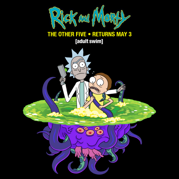 FINALLY! Rick and Morty Season 4 Return Date is Set, Plus New Trailer is Now Here!