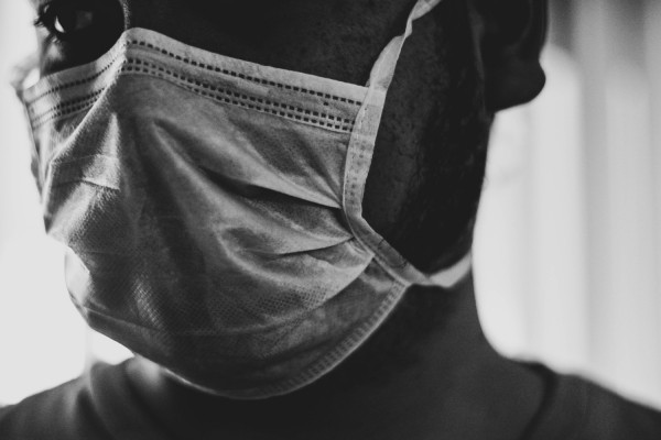 CDC Coronavirus Tip: Any Face Masks Will Do, Just Don't Hoard N95 Masks!