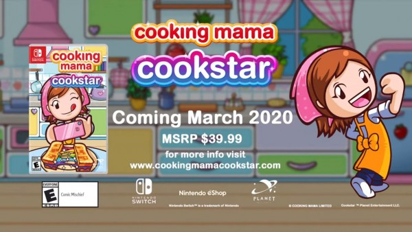 Nintendo Switch Deletes Cooking Mama Cryptocurrency Speculation on Reddit; Here's What You Need to Know