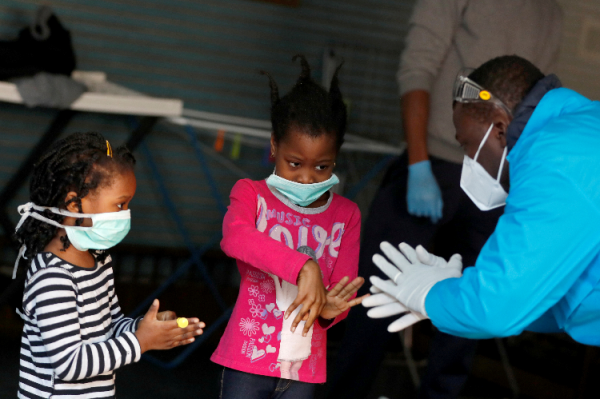 Coronavirus Fact: Kids More Likely to be Silent Carriers Than Adults, US CDC Explains