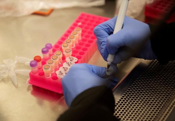 Researchers set up new labs to help fight coronavirus at the University of Minnesota