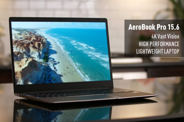 CHUWI Aerobook Pro 15.6: Affordable Price, Great Gaming Experience
