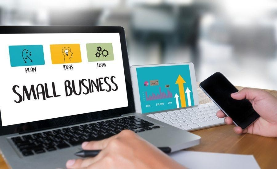 How Technology is Helping Small Business Grow
