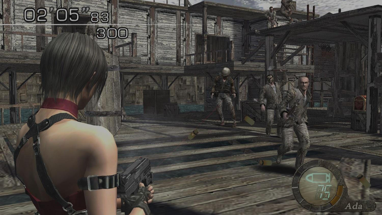 Resident Evil 4 Remake In The Making Dev Team Is Allegedly Bigger