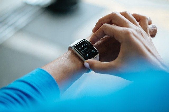 Coronavirus Infections Can Now be Detected by New Smartwatch: How Effective Is It?