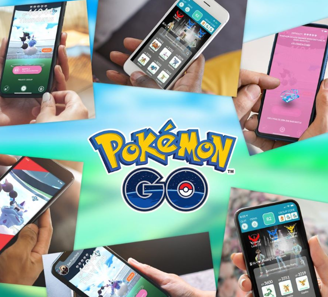 Pokémon Go to Offer Stay-at-Home Raids to Convince Players to Stay Indoors and Observe Social Distancing