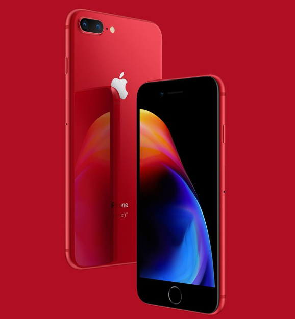 Apple to Donate a Portion of Their 'Product Red' Sales to COVID-19 Relief Fund