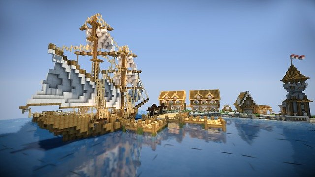 [VIDEO] Minecraft With RTX Is Now Available; Here's What It Looks Like