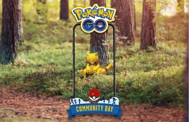 Pokemon GO Abra Community Day Returns! How to Catch Abra?