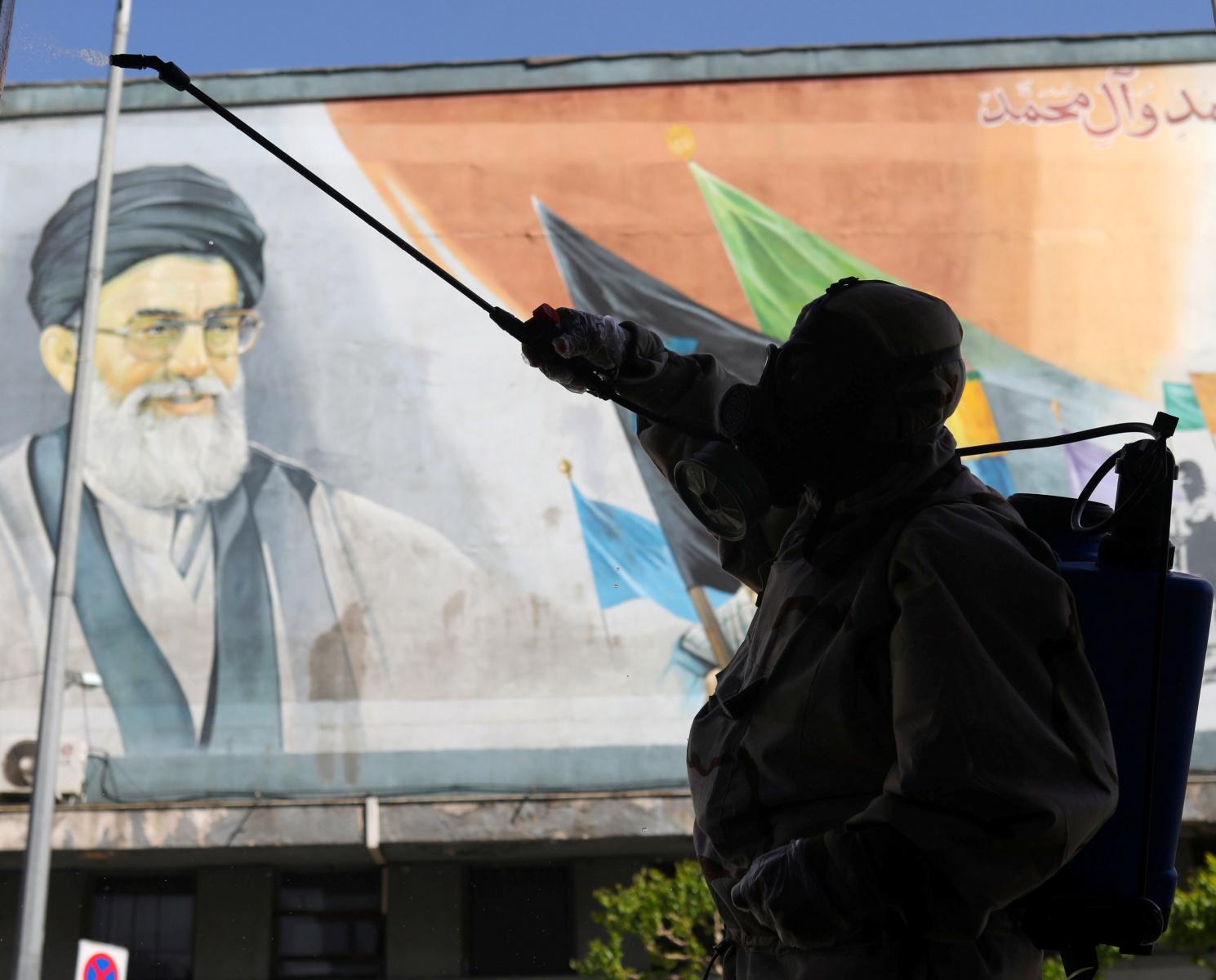 Coronavirus Detector: Iran's Bomb Detector-Like Machine Said to Locate Virus in 5 Seconds