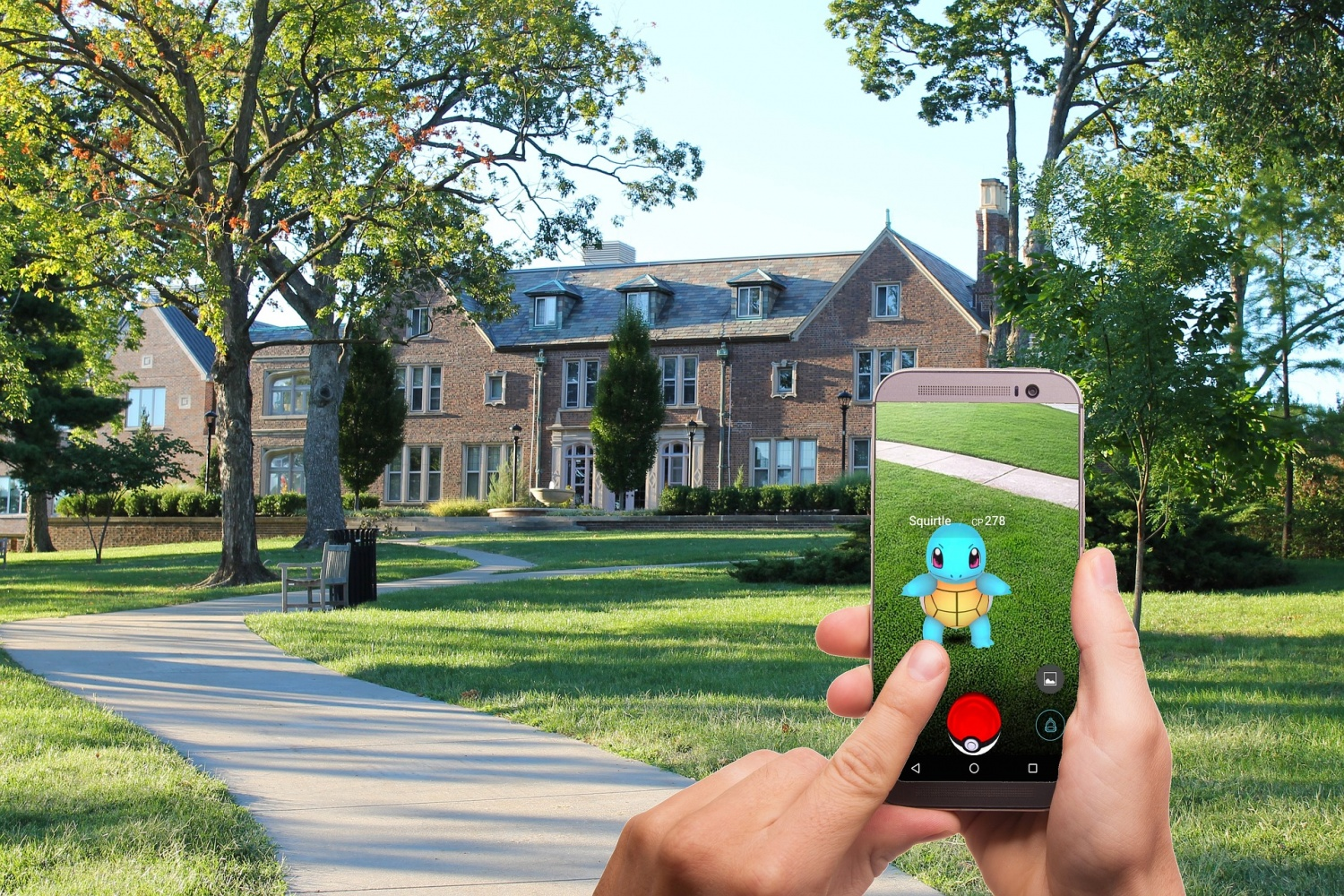 POKÉMON GO Hack and Update: Attending A Buddy Up Event This Year But Stuck Home? Here's How to Do It Remotely!