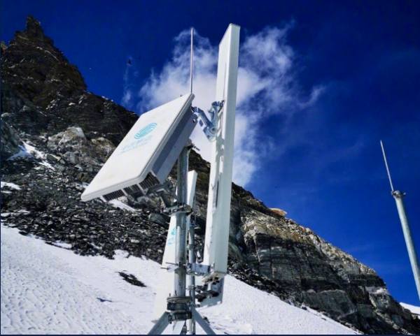 5G Has Now Reached Mount Everest Thanks To Chinese ...