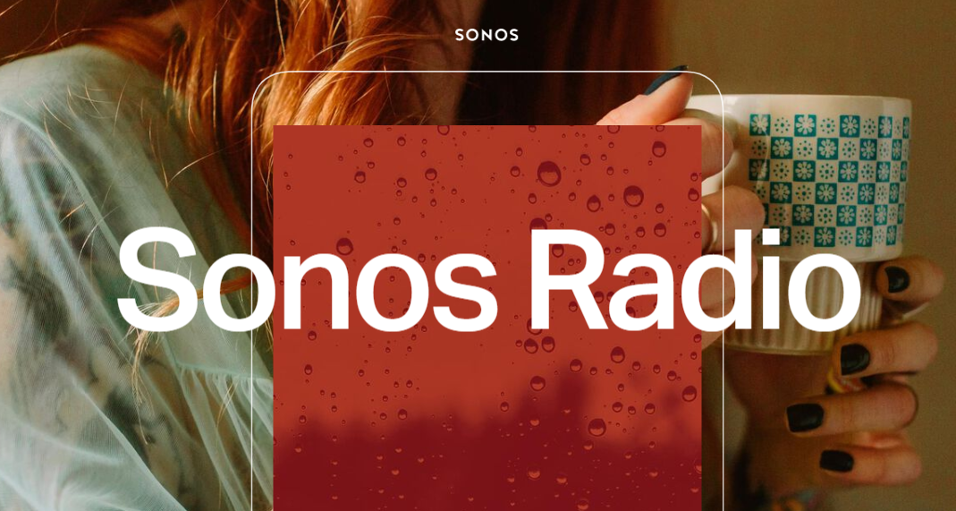[VIDEO] Sonos Introduces FREE Radio App: Spotify, Apple Music, and SoundCloud in One!