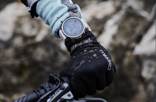 Polar's New Grit X Out Door Watch Will Track Ups And Downs Of Your Workout Routines: Grab Grit X For $429.95