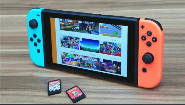 How To Make Your Very Own Nintendo Switch For Only $199 From Used Parts