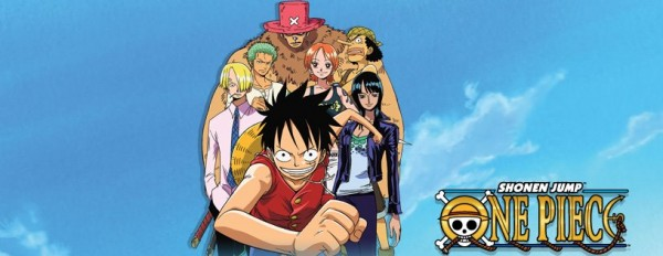 Netflix Pokemon Journeys One Piece