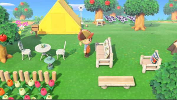 Game Tips: EVERY DIY Recipes You Need on Animal Crossing: New Horizons
