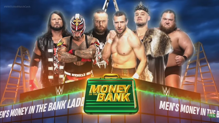 WWE Money in the Bank 2020 Predictions, Card Details, Bets, And Where To Watch The Event!