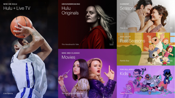Hulu 'Intentionally' Slows Down PC Streaming For App to Increase Downloads, Accuse Users
