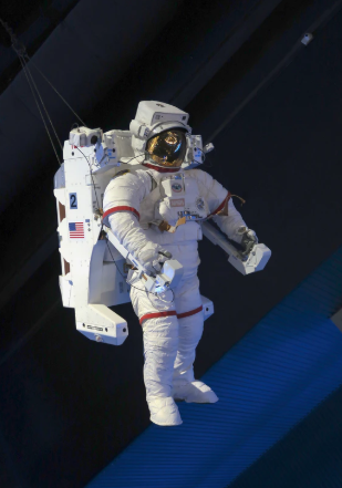 NASA W