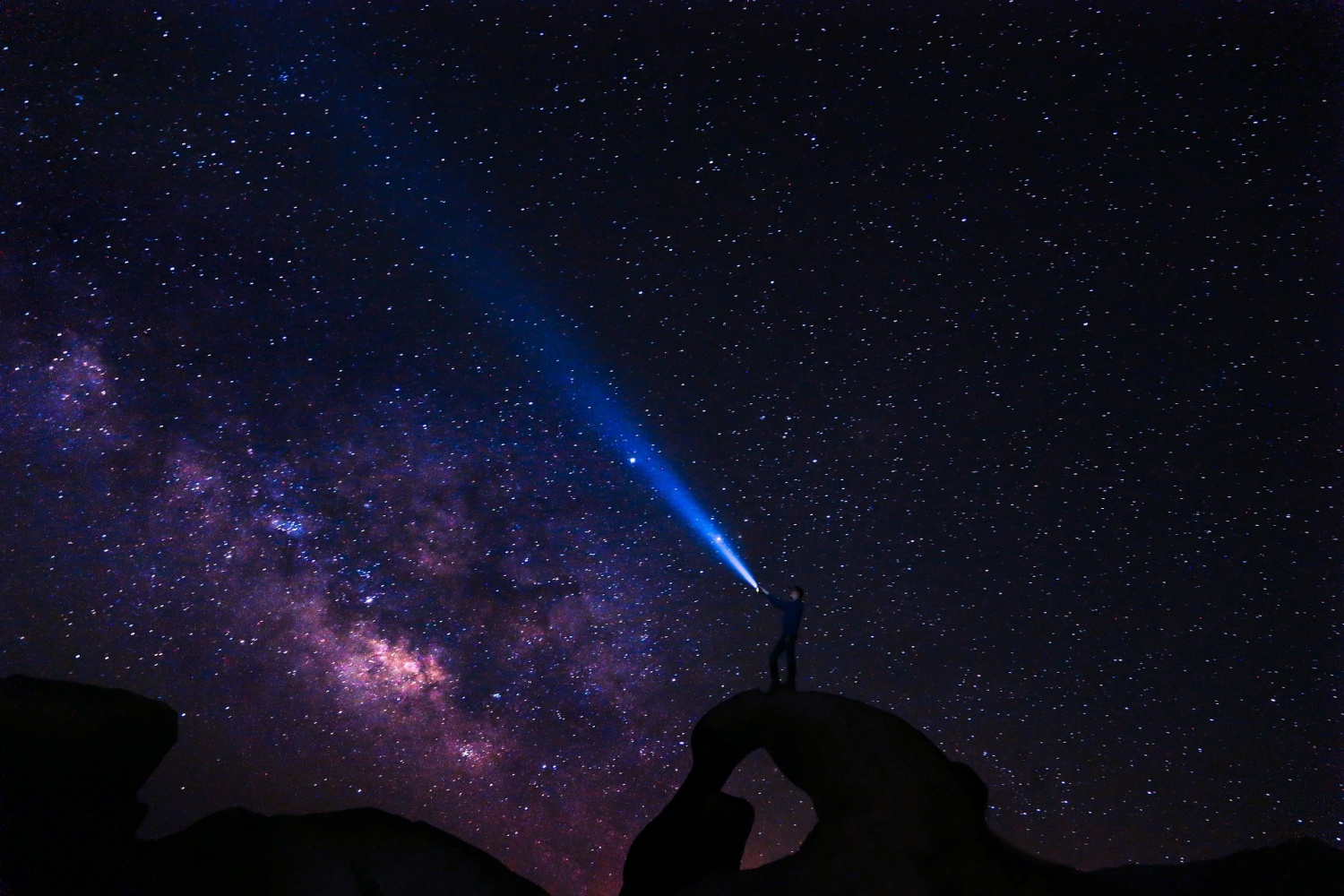 how to see Comet SWAN