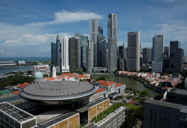 SINGAPORE-CRIME/