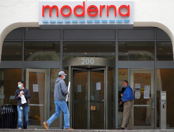 Moderna's Top Choice U.S. COVID-19 Vaccine Only 'Bunch of Opinions' Unsupported by Valid Data, Says Experts