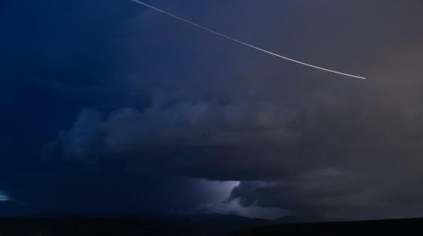 [BREAKING] Метеоритный дождь обнаружен в Австралии, но эксперты взорвали пузырь, сказав, что это единственный российский космический мусор