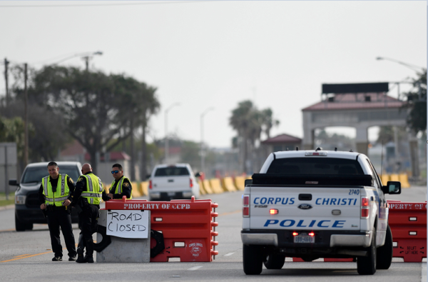 [BREAKING] FBI: US Naval Base Terror Shooting Only Has One Shooter, No One Else