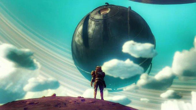 Hello Games No Man's Sky Xbox Game Pass