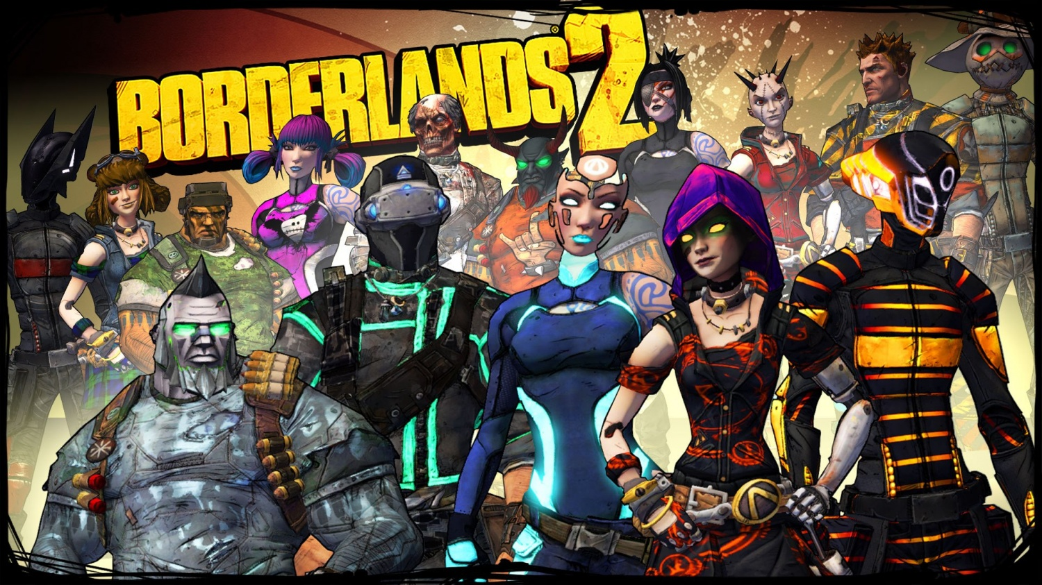Epic Games Store Free Game: You Can Now Get Borderlands ...