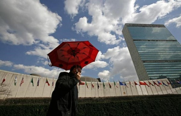 U.N. expert calls for global ban on 'cruel' conversion therapy