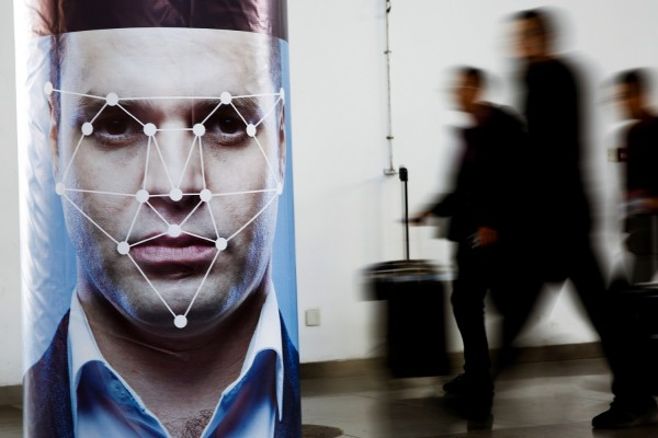 Facial recognition technology struggles to see past gender binary