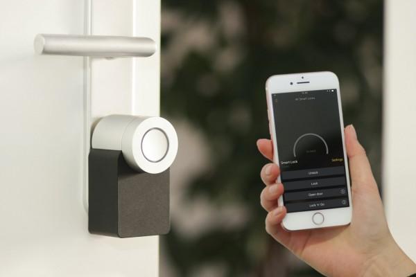 Nuki Smart Lock (Smarthome)