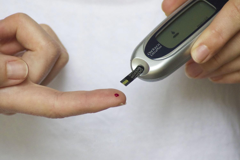 coronavirus COVID-19 complication type 1 type 2 diabetes