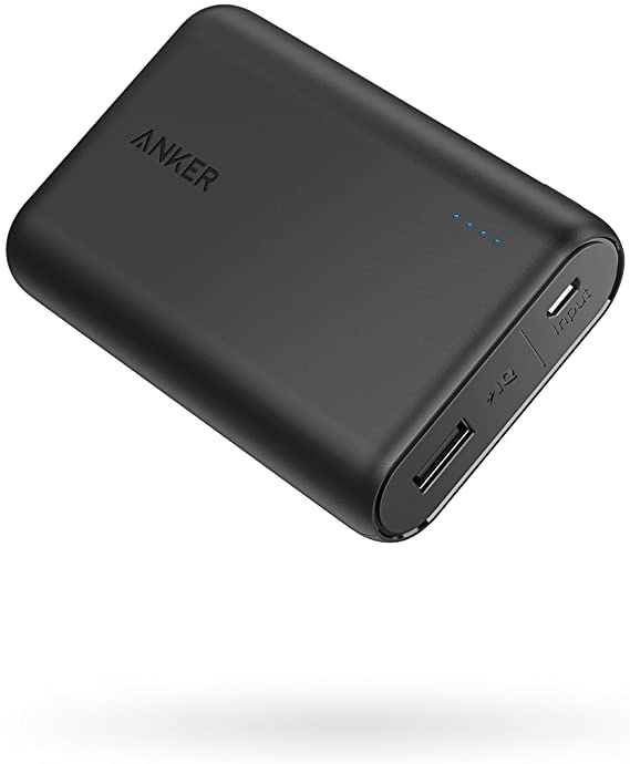 '100% Charged': Which Amazon Portable Power Bank Fits Your Phone? Here's the List