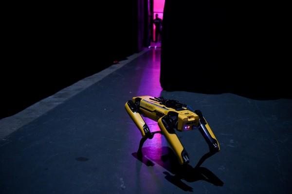 SpotMini, Boston Dynamics, Robot
