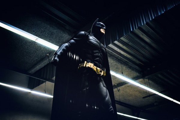 'Batman,' 'Suicide Squad' Game Leaks