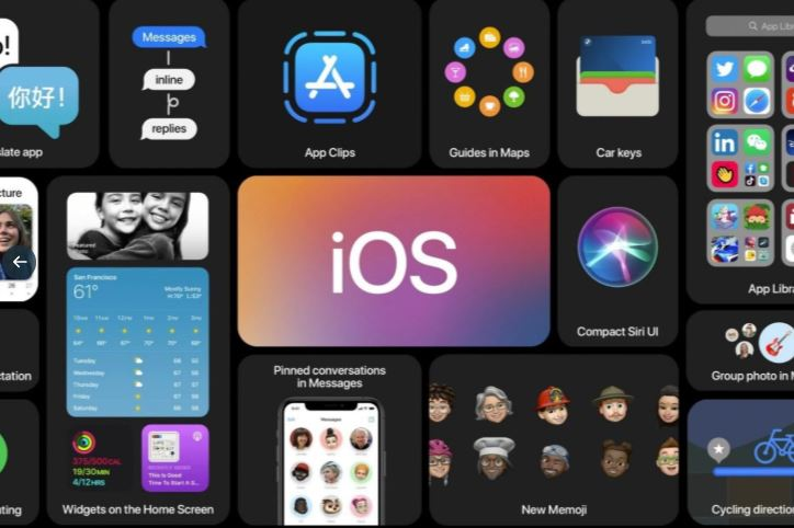 Apple's Update on Siri, iOS 14. App Library, and Other Things You Missed on WWDC 2020