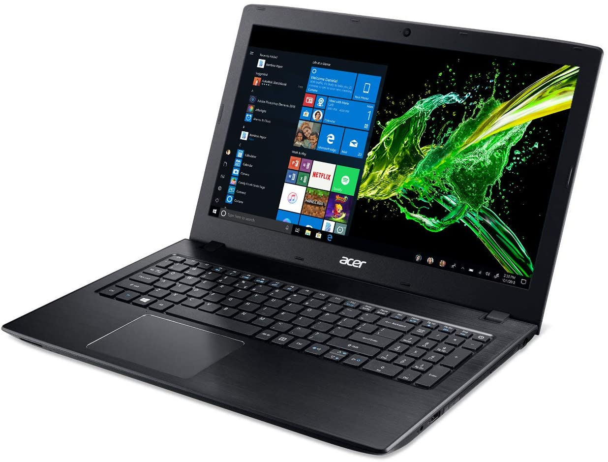 Best Acer Laptop 2020 Amazon S Best Laptop Deals Right Now For Different Users Tech Times