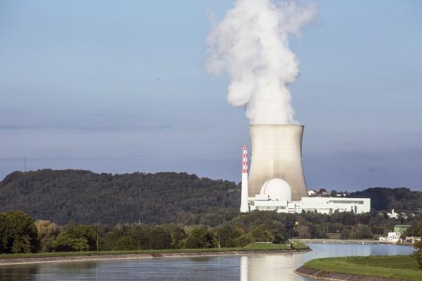 radioactive spike Scandinavia Russian nuclear power plant
